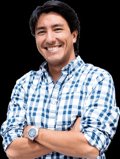 Personaje Quito